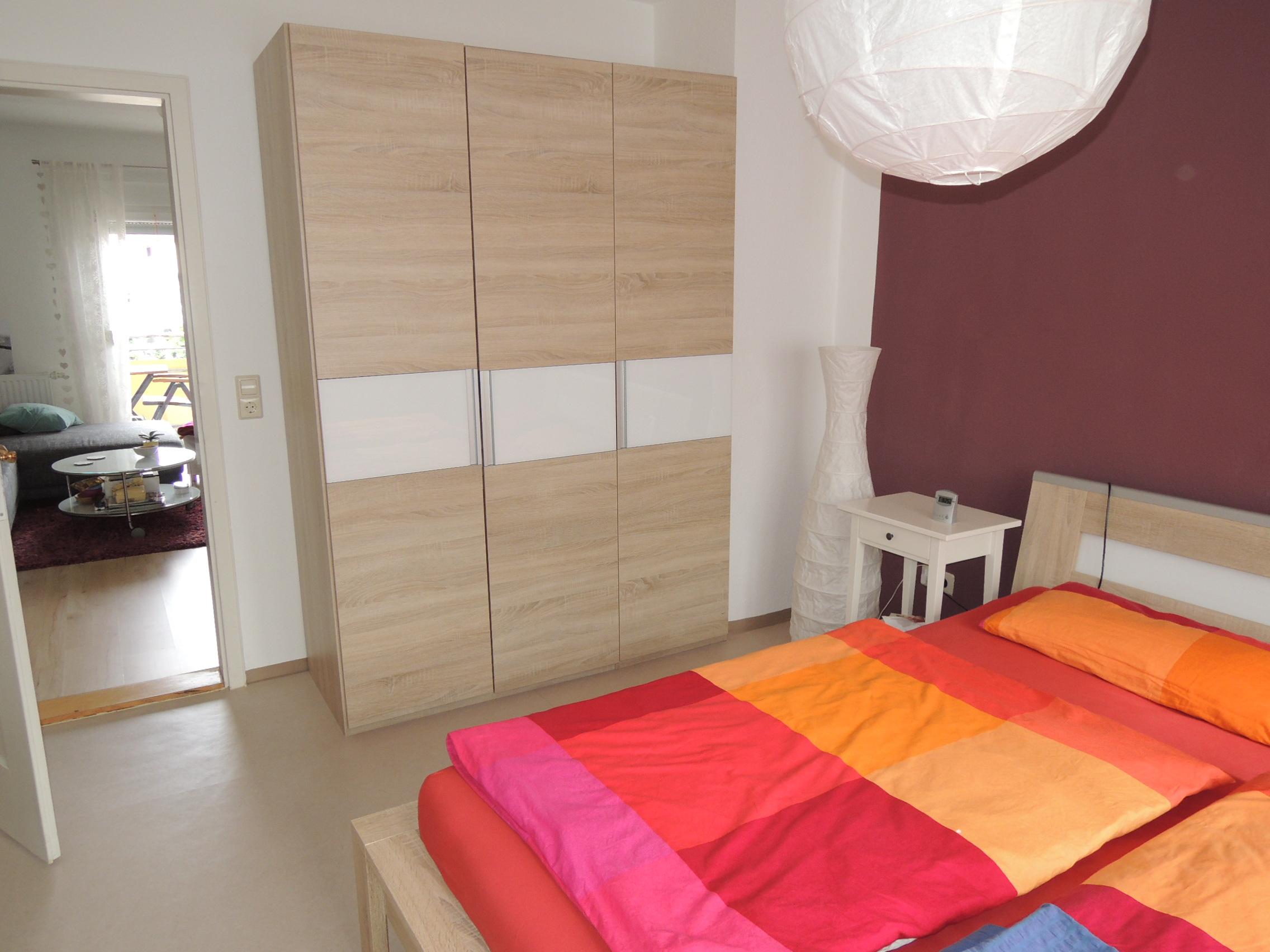 Wohnung Ulm Weststadt